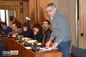 marco cecconi consigliere comunale fratelli italiaSTE_4132