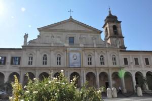 cattedrale - giubileo della misericordia