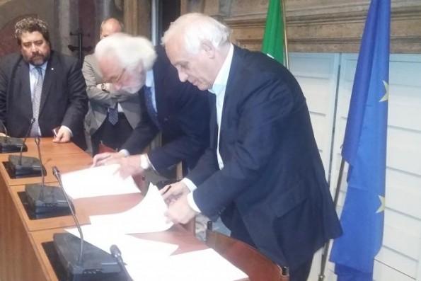 L'università Pegaso a Terni, nuova sede a Collescipoli ...