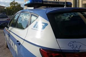 Squadra Volante polizia