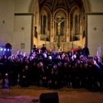 Joyful concerto Deruta