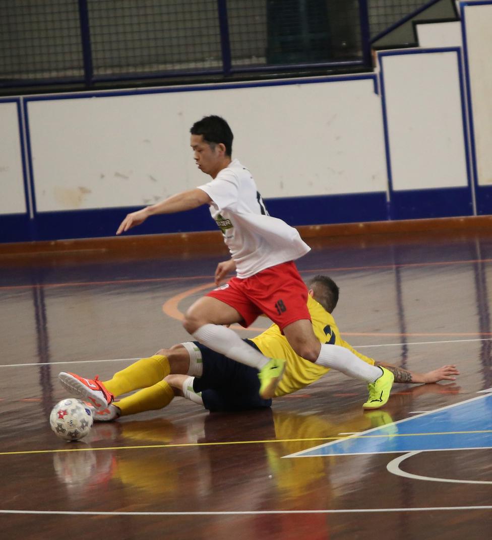 Orvieto fc futsal maschile verso il match con la vis for Arredamenti roberto nobili