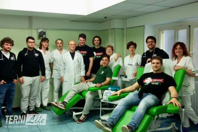 donazione-Terni-Rugby