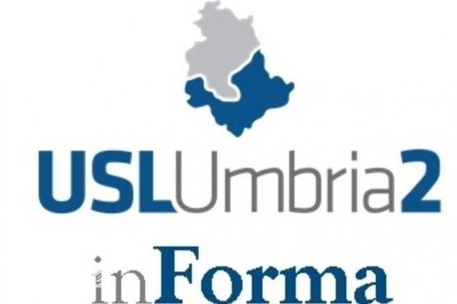 Usl Umbria2 informa