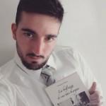 Francesco Rossi e il libro