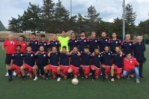 Prima Squadra calcio a 11 (1)
