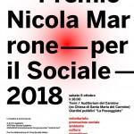 locandina premio Marrone