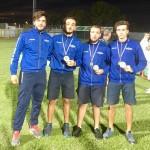 squadra juniores olimpico