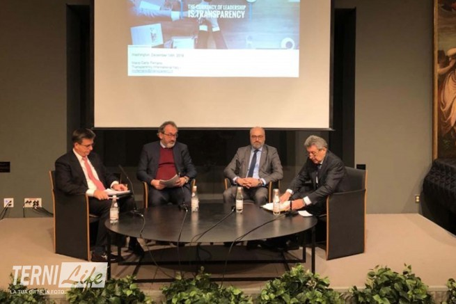 Italian Business Integrity Day