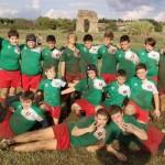 under 14 terni rugby