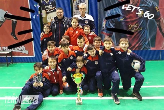 2009 vincenti al Memorial Polegri