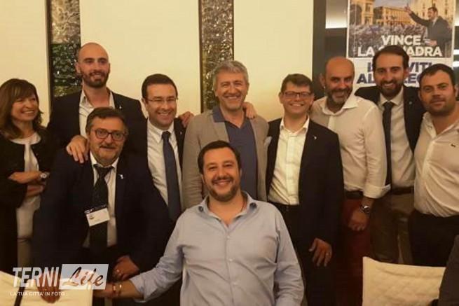 Lega-Umbria