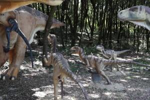 World of dinosaurs (2)