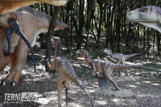 World of dinosaurs (2)