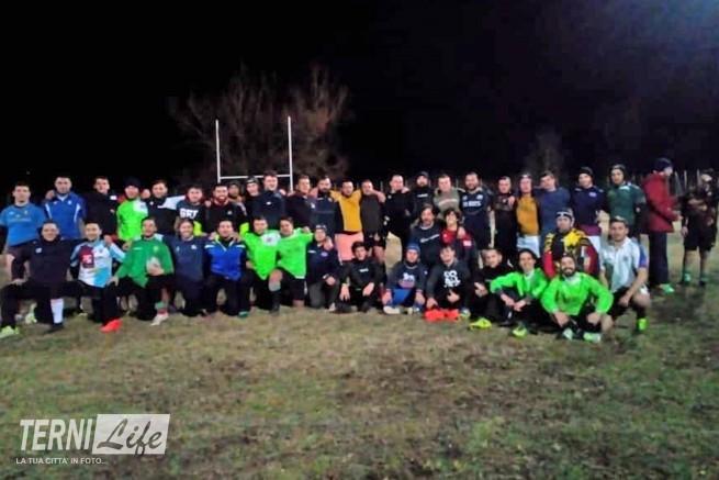 rugby seniores e under18