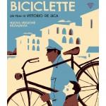 Ladri di biciclette - locandina