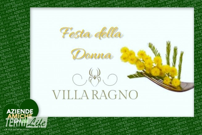 aziendale terni_Villa_Ragno