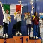 podio_giovanissime_u14_sciabola_mazara2019