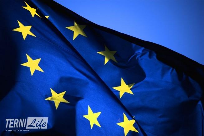 Europa-Bandiera-Europea