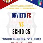 Under 19 Orvieto Finali Scudetto