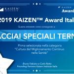 Kaizen Award 2019