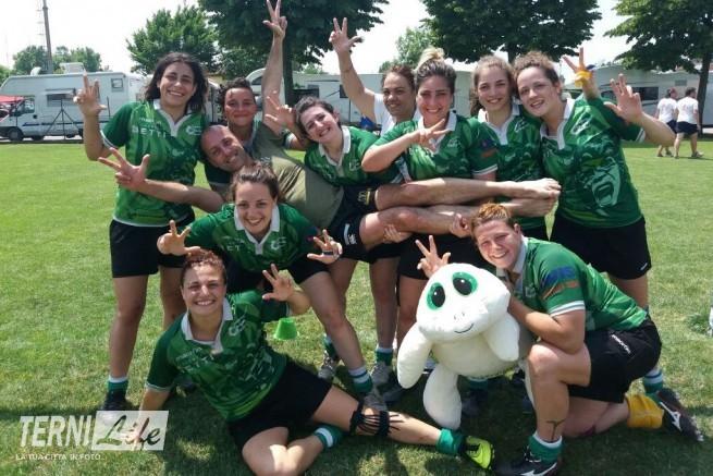 Rugby_Femminile Iguane
