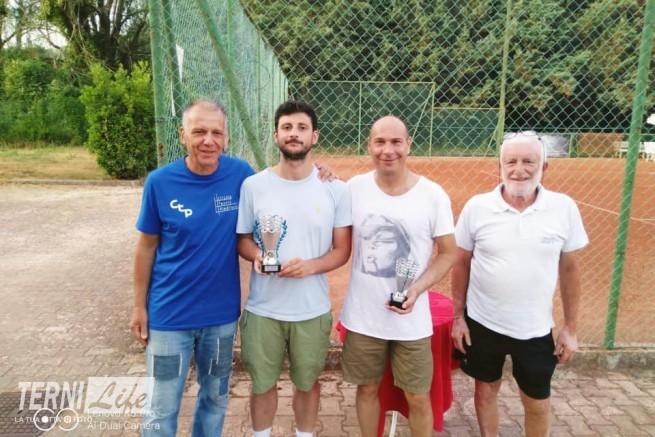 Finale limitato 4.2 maschile Natalizi_De Rosa