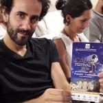 Davide Calvaresi al Calvi Festival 2019
