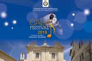 Manifesto Calvi Festival 2019 1