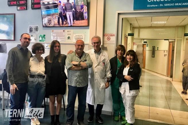2019-10-14-Foto-DonazioneTV-oncologia2
