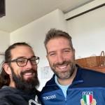 Golfetto e Simonluca Pistore