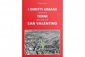 Libro su San Valentino
