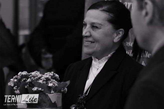 Maria Teresa De Nittis