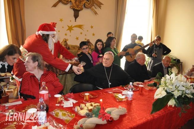 natale 2019 - pranzo in episcopio (2)