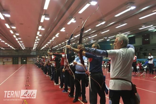 Campionato Regionale Indoor (1)