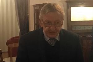 Maurizio Bettelli