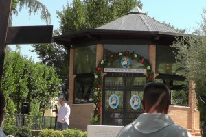 Amelia comunità Incontro apertura porta santa (1)