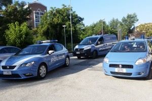 polizia cinofila controlli