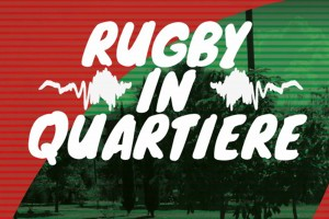 rugby in quartiere