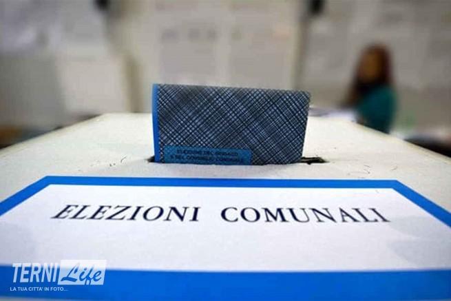 Giuseppe Rosati Calendario.Ternani Al Voto Tra Europee E Comunali Sono Quasi 179mila