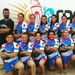 nazionale italiana femminile beach rugby 2