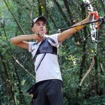 Matteo Santi GP Campagna