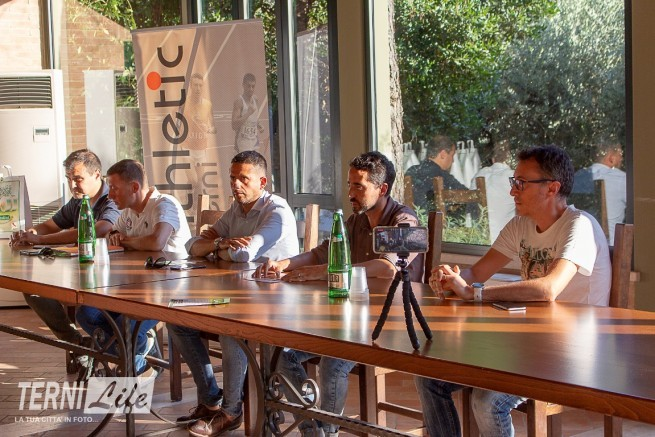 Conferenza Stampa StraValnerina 2019 - 7927