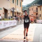 il più giovane Alessandro Motta 5° StraValnerina (2019) - foto di Roberto Bertolle