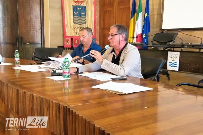 lattanzi seduta di bilancio 9 settembre 2019