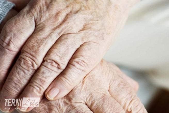 Anziano Fragile