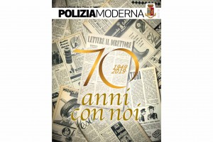 COVER 70 ANNI