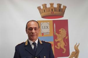 Il dr. Vincenzo ROMEO