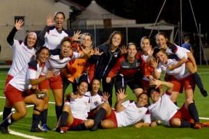 Orvieto Calcio a 11 femminile