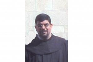 foto padre IBRAHIM